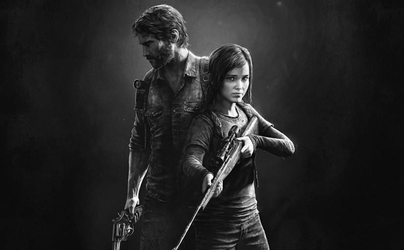 The Last of Us and why Single Player Games are the Future.