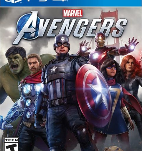 Avengers – PS4REview
