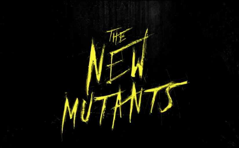 NEw Mutants: New Characters samestruggle