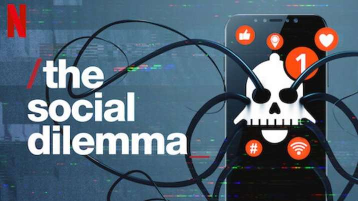 The Social Dilemma & Why You Should Look at Your Social Media Use.