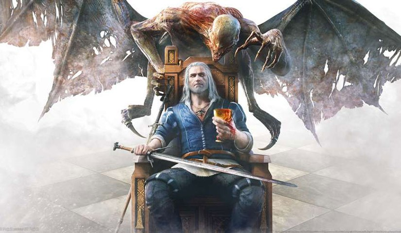 Witcher 3: Blood and Wine & the lost value of video games.