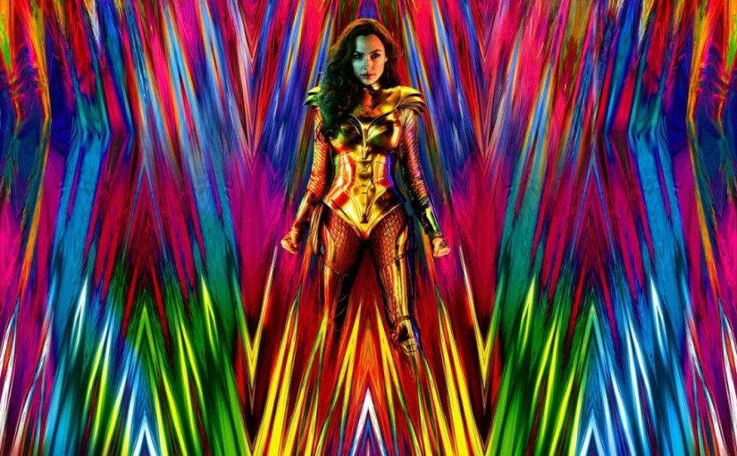 Wonder Woman 1984: SPoiler Free Review
