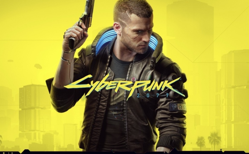 Cyberpunk 2077 Full, Spoiler Free, Thoughts.